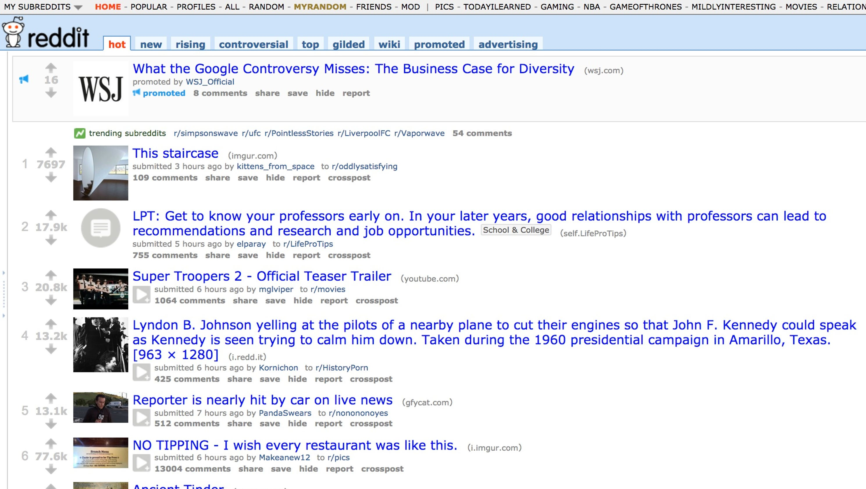 reddit: a parent's guide to the 'front page of the internet'