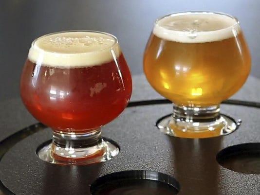 Beer Business School
