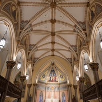 St. Peter the Apostle to celebrate renovations during Mass of Thanksgiving