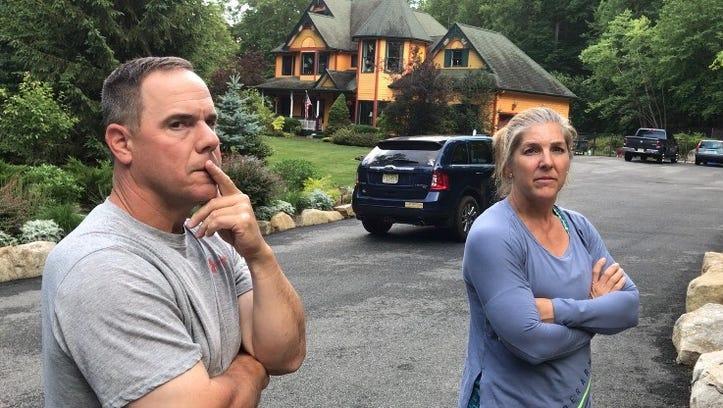 Passaic County looks to tame Glenwild Avenue