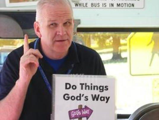 religious instruction