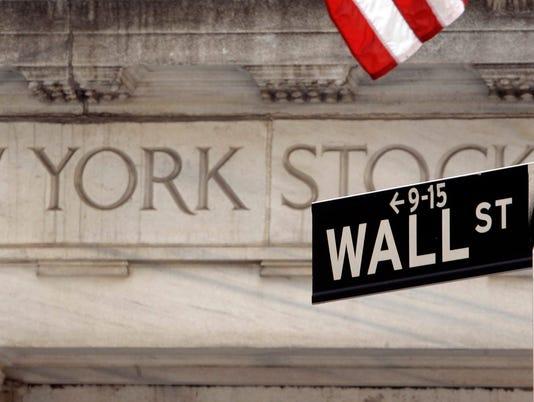 AP Wall Street Overhaul