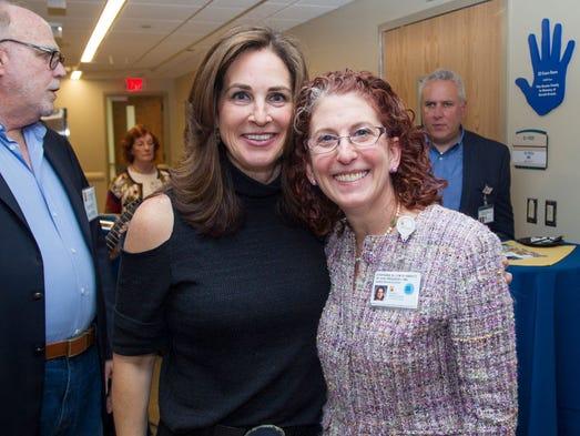 Amy Hershman, Stephanie Schwartz - President. Chilton