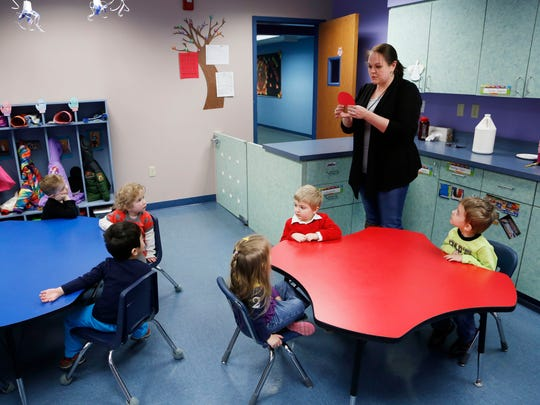 First Assembly To Open Second Day Care On Eastside