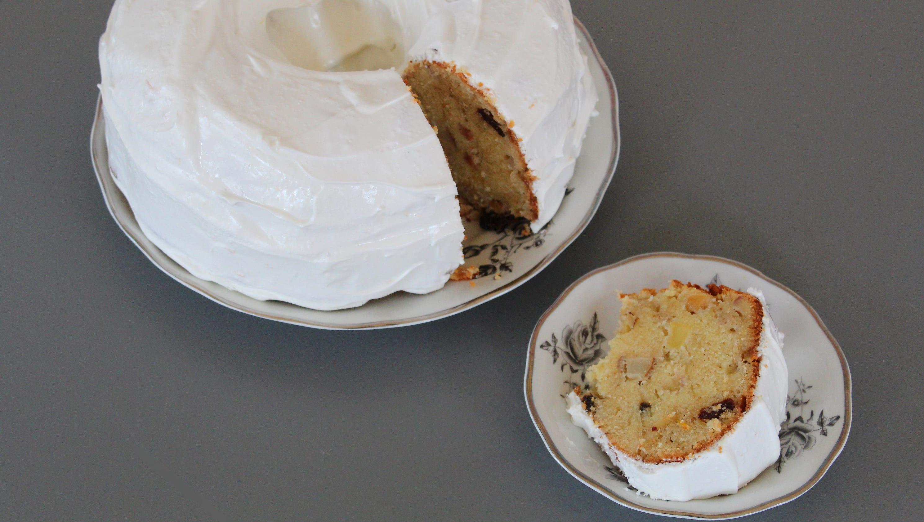 Washington Post Bundt Cake