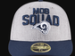 NFL draft hat