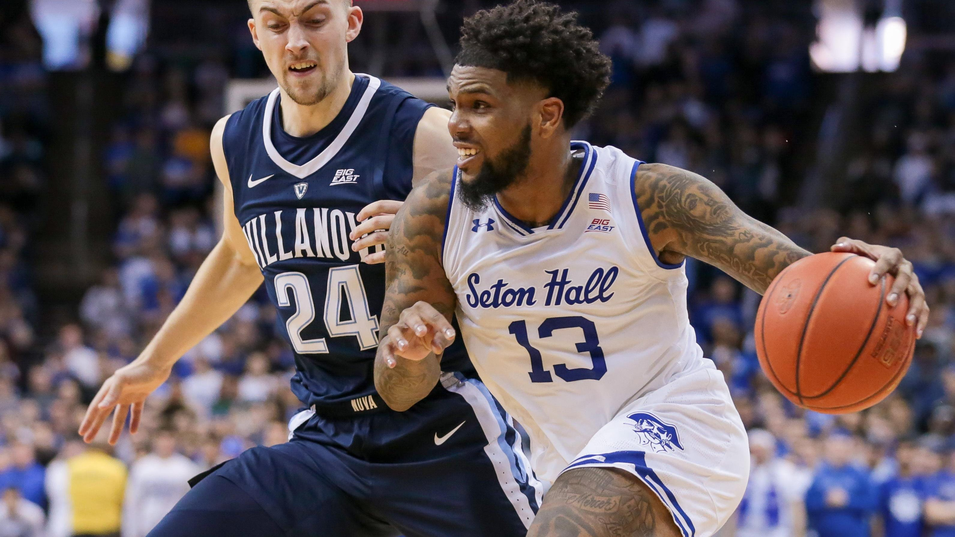 What's next for Myles Powell NBA Draft