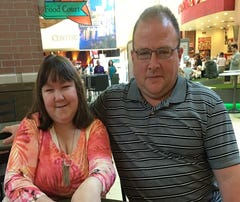 Daughter with special needs prepares to spread her wings as a married woman