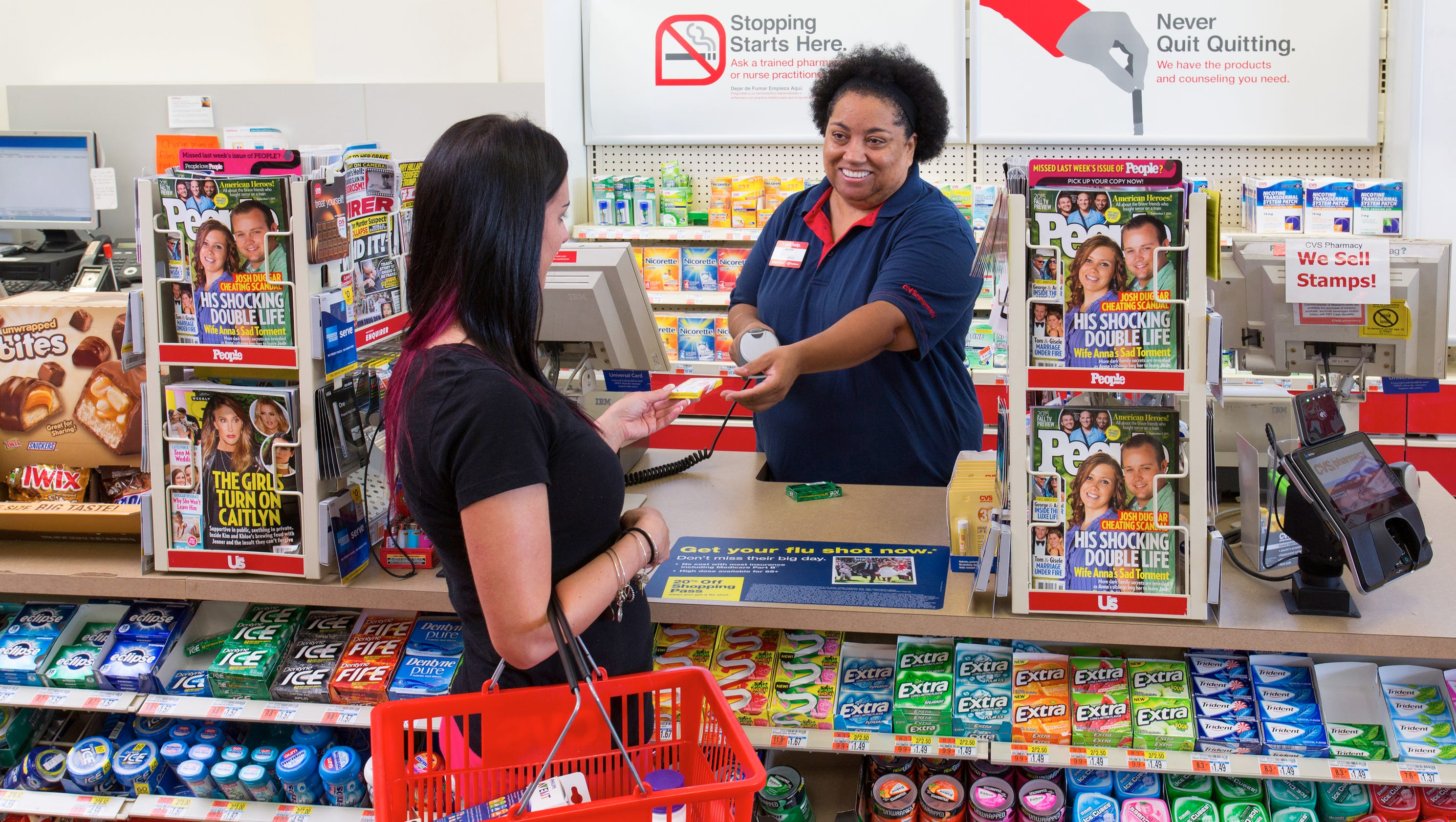 cvs sale paper Complete coverage of cvs pharmacy black friday 2018 ads & cvs pharmacy black friday deals info.