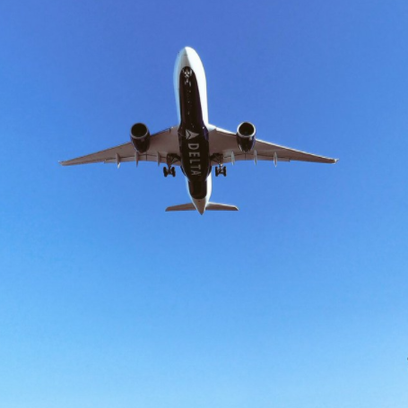 CVG is the fastest-growing major US airport. And its growth is speeding up.