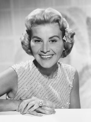 """""""Wait for Your Laugh"""" shows how Rose Marie has been in show business for more than 90 years."""