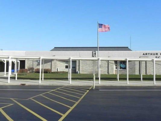 Webster Middle School