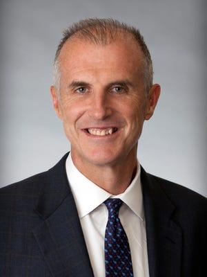 Mark Holden
