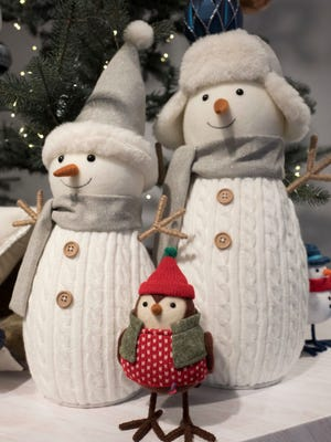 Target's Wondershop will feature ornaments, pre-lit Xmas trees and other decor this holiday season. The ornaments will sell for $3.