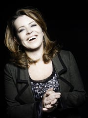 Kathleen Madigan will perform at the Paramount Theatre in Asbury Park.
