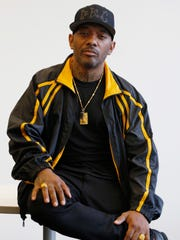 In this Oct. 13, 2016 file photo, Mobb Deep's Prodigy