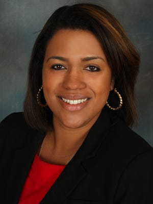Daniele Lyman-Torres is the city of Rochester's commissioner for recreation and youth services, effective March 1, 2018.