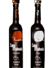 Luna Malvada is a Scottsdale-based tequila brand.