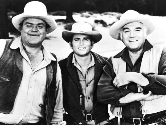 """According to  Jimboy's Tacos lore, the cast of """"Bonanza"""" visited the restaurant when they were filming near Jimboy's original home at Lake Tahoe."""