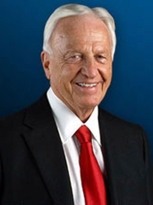 Lawyer Sidney Gilreath