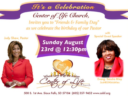 Weddings: Judy Shaw & Center of Church