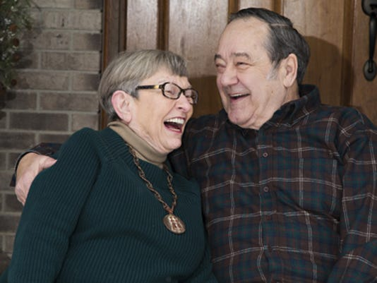 Anniversaries: Audrey Waggoner & Jim Waggoner