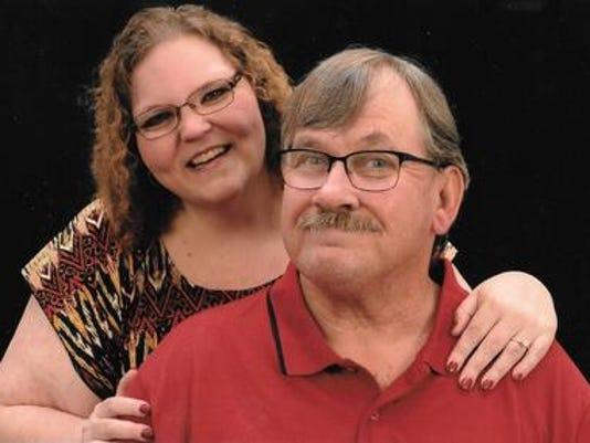 Engagements: Dana Bowman & Robert Plummer