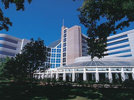 TriStar Centennial, seen in this provided file photo, is one of the Nashville hospitals that has posted prices online in response to a federal mandate intended to increase transparency.