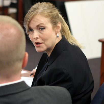 NKY prosecutor Linda Tally Smith loses election in wake of David Dooley murder trial scandal