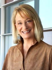 Surprise Mayor Sharon Wolcott