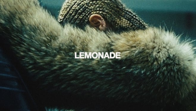 "Beyoncé, ""Lemonade"""