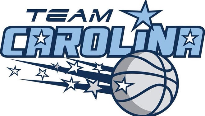 Team Carolina.