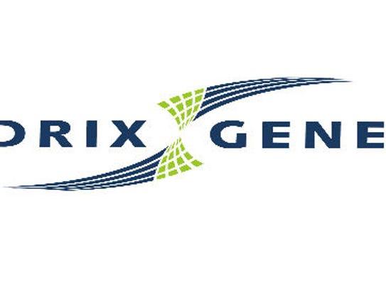 Hendrix Genetics logo