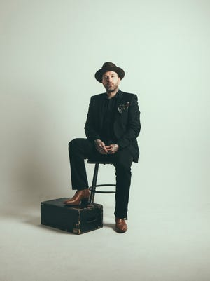 Indie-rock favorite City and Colour, the project of Canadian singer-songwriter Dallas Green, will make its Ithaca debut with an 8 p.m. Thursday show at the State Theatre.