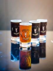 Queen City Brewery of Cincinnati opened December 30,