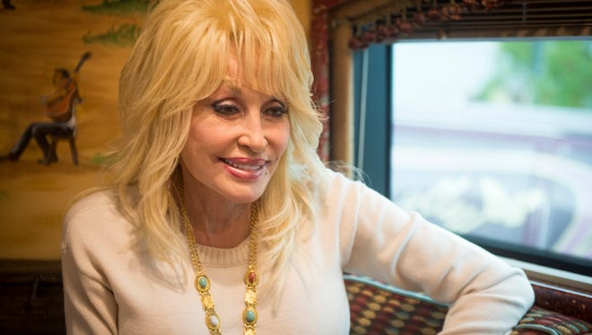 "Days after the fires, Dolly Parton and the Dollywood Foundation organized the My People Fund. About two weeks after the fires, she and several other artists performed in ""Smoky Mountains Rise: A Benefit for the My People Fund"" telethon."