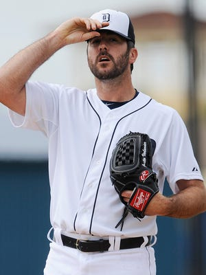 It's becoming more likely Justin Verlander will start the season on the disabled list.