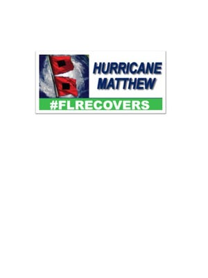 A loan program for businesses hurt by Hurricane Matthew has been activated.