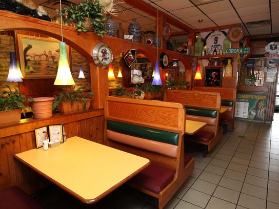 Cielito Lindo has two locations, one on South National