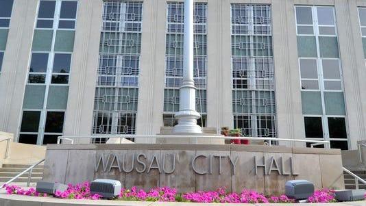 Wausau City Hall