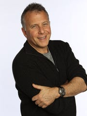 Actor and comedian Paul Reiser.
