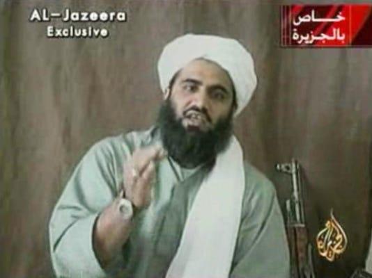Bin Laden Spokesman