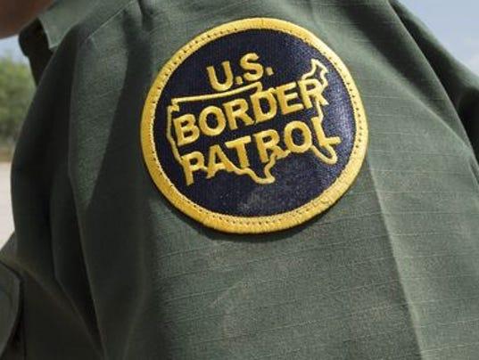 tiroteo agente fronterizo yuma