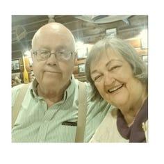 Anniversaries: Tom Dubose & Annette Dubose