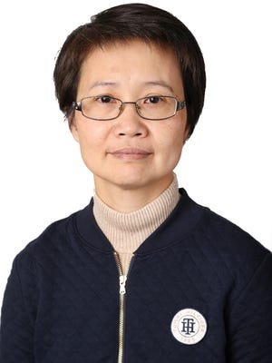 Xiaojie Zhou joins 84.51° as senior research scientist.