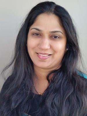 Savita Parulekar