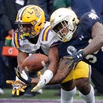Guilbeau Column: Hope springs eternal in other places, but doesn't seem that way at LSU