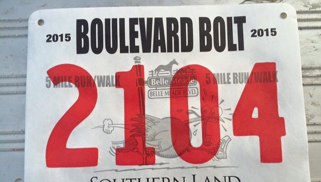 Boulevard Bolt 2015