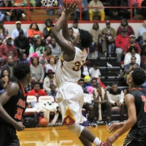 Who were the Jackson area prep basketball top performers from Friday, Saturday?