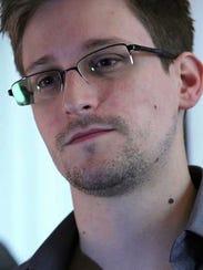 AP NSA Surveillance